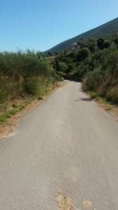 2km to Vassiliki